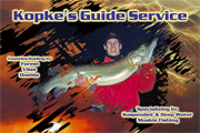 click here to go to Travis Kopke's guide service site